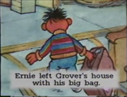 Ernie's Big Mess 64