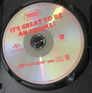It'sGreattobeanEngine2014DVDdisc