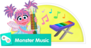 PBS Game MonsterMusic Small