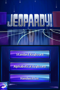 Jeopardy DS 6