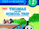 Thomas and the School Trip/Gallery