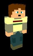 Cody MC Skin