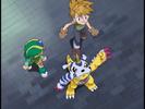 Digimon Adventure 01 Saban Dub Ep 33 Hollywoodedge, Police Wailer Siren PE080801