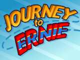 Journey to Ernie/Clue Hunt