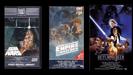 The Original Star Wars Trilogy (1977, 1980, 1983) 3
