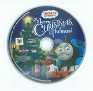 MerryChristmas,Thomas!USDVDdisc