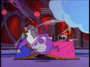 DuckTales Send In the Clones Sound Ideas, SWISH, CARTOON - SINGLE SWORD SWISH,-10