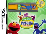 Ready, Set, Grover! The VideoGame