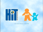 HitEntertainmentandNickJr