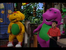 Barney and Friends Sound Ideas, BIRDS, JUNGLE - AFTERNOON JUNGLE BIRDS CALLING, ANIMAL