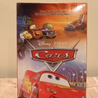 Cars 2006 Dvd Gallery My Scratchpad Wiki Fandom