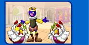 Dress Grover 23
