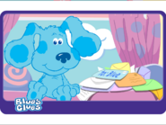 Blue Answers Your Questions 11