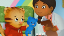 Daniel Tiger's Neighborhood Sound Ideas, BLINK, CARTOON - XYLO EYE BLINKS, (2)