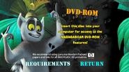 MadagascarDVDMenu5
