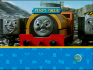 Percy'sChocolateCrunchandOtherThomasAdventuresDVDPercy'sPuzzle14