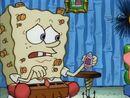 Spongebob off hook phone