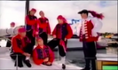 The Wiggles Sailing Around the World Sound Ideas, HIT, CARTOON - HEAVY TIMP RISE