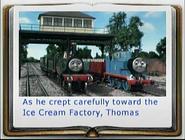 Thomas'MilkshakeMix28