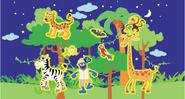 Spot the Animals 7