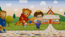 Daniel Tiger's Neighborhood Sound Ideas, BOING, CARTOON - HOYT'S BOING (10),