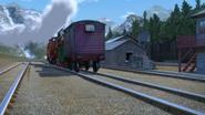 RunawayTruck113