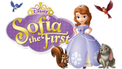 Sofia the First Logo