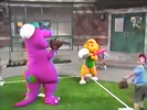 Barney & Friends Seven Days a Week Hollywoodedge, Ascending Whistles CRT057901