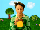 Blue's Clues Sound Ideas, WIND - SOFT WIND, WEATHER (5)