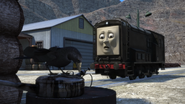 DieselGlowsAway30