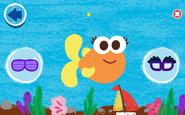 Elmo's World Games (Summer Version) 9