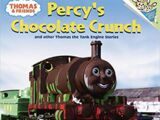 Percy's Chocolate Crunch and other Thomas the Tank Engine Stories/Gallery