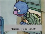 Ernie's Big Mess 52