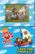Wonder Pets!Save the Animals!29