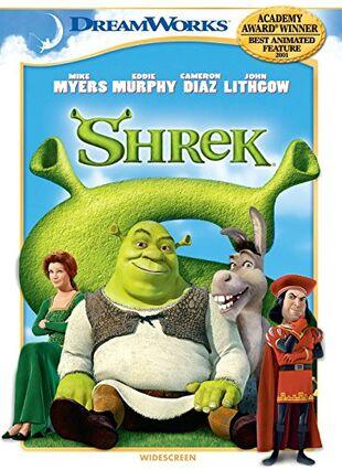 2001 (DVD)