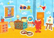 Elmo's World Games (Spring Version) 2