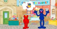 Elmo and Grover's Lemonade Stand 5