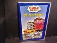 Salty'sSecret2009DVDfrontcover