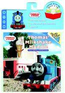 Thomas'MilkshakeMuddleBookandCD