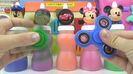 Toys Unlimited Slime with MICKEY, Minnie Mouse & Paw Patrol Hollywoodedge, Twangy Boings 7 Type CRT015901 4