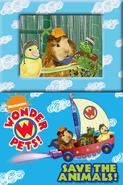 Wonder Pets!Save the Animals!93