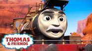 Thomas & Friends UK Meet Beau of the USA! 🇺🇸 Thomas & Friends UK New Series Videos for Kids