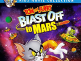 Tom and Jerry: Blast Off to Mars (2005)