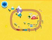 Elmo's World Games (Winter Version) 15