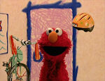 Elmo's World: Bicycles