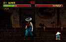 Mortal Kombat II (1993) (Video Games) Hollywoodedge, Baby Crying Slowly PE144001