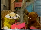 Sesame Street - Baby Bear Tries to Prank Goldilocks 8-0 screenshot