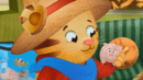 Daniel Tiger's Neighborhood Sound Ideas, PIG - SNORTING, ANIMAL (2)