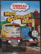 MudGloriousMud2009frontcover