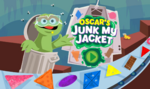 Oscar's Junk My Jacket 1